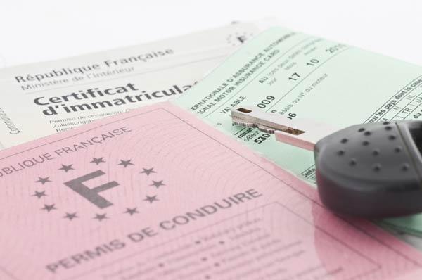 Où faire sa carte grise près de Nantes - Préfecture de Loire Atlantique ?