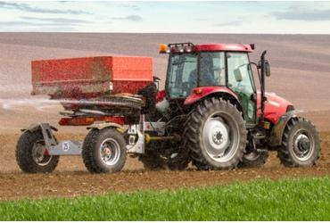 Demande de carte grise pour les tracteurs ou engins agricoles